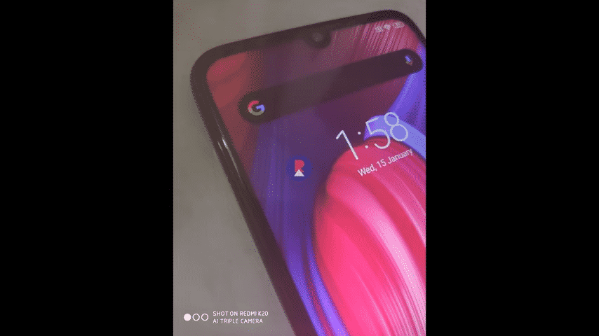 Poco F2 Lite Leaked Exclusive Photos Snapdragon 765 5000mAh Battery and more RevAtlas 0 54 screenshot