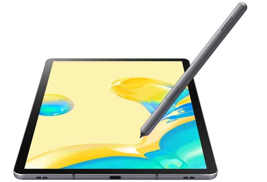 Samsung Galaxy Tab S6 5G 2