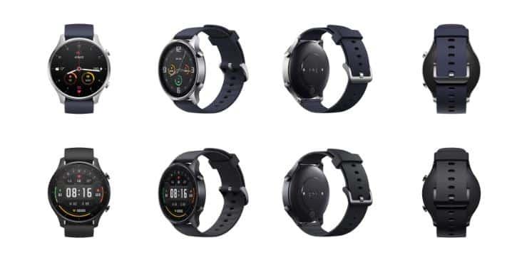 Jam tangan Terbaru Xiaomi Watch Color