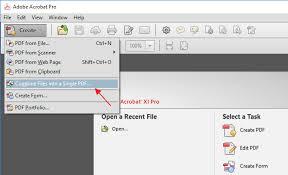 Cara Menyatukan File Pdf Yang Terpisah Tanpa Ribet