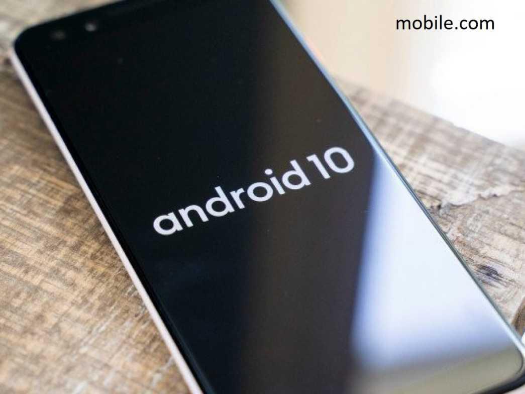 Android 10 Diluncurkan