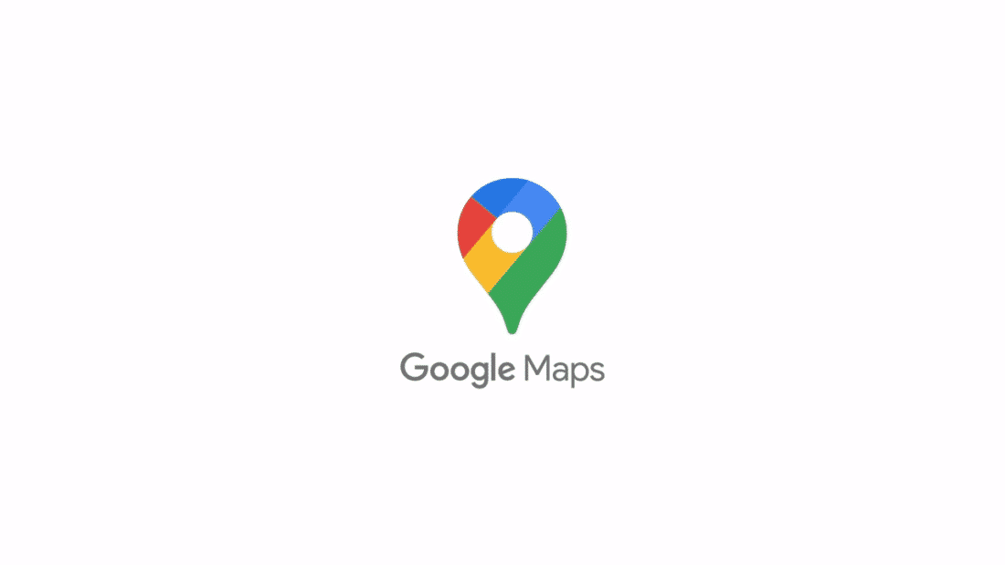 Icon Baru Google MAps