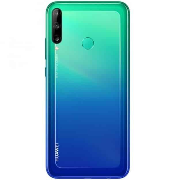 Huawei Y7p Biru