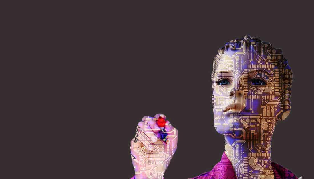Kini AI Dapat Menulis Otomatis Artikel Outdated di Wikipedia