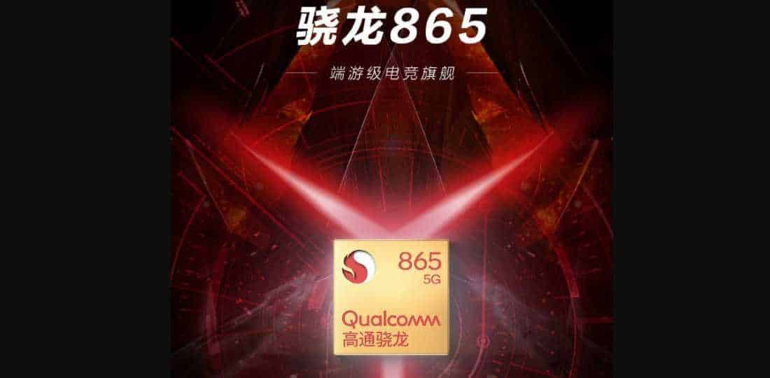 Lenovo Legion Ponsel Gaming dengan SoC Snapdragon 865