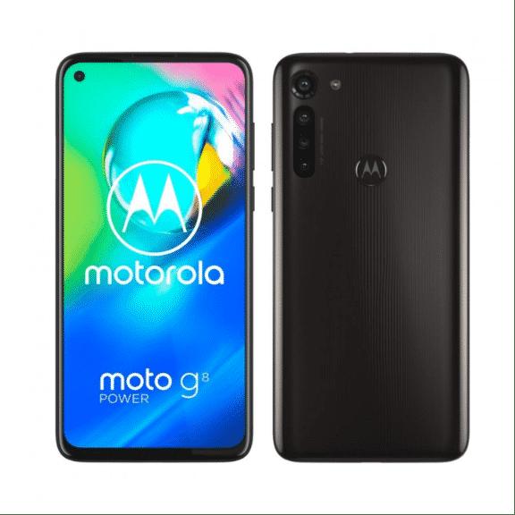Motorola Moto G8 Power 1