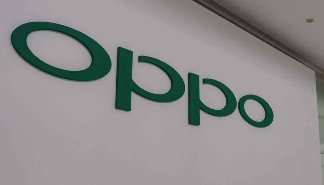 Oppo menciptakan chip SoC Oppo M1