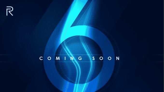 Realme 6 Series Segera diluncurkan