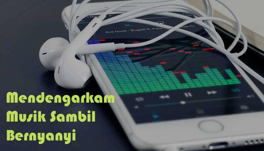 aplikasi musik bawaan xiaomi