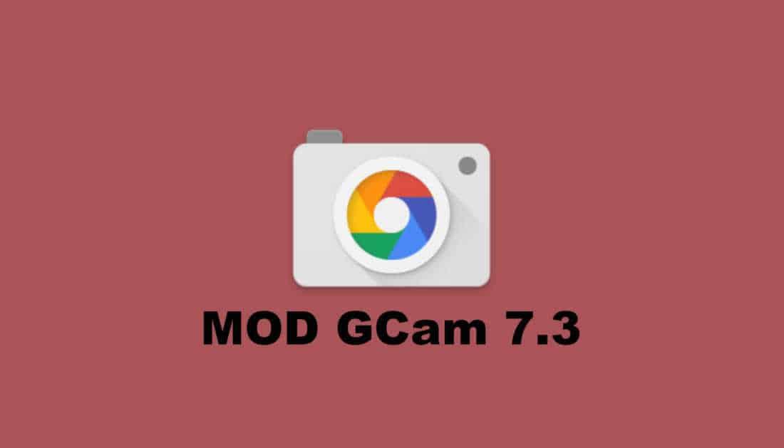 cara instal Mod Gcam 7.3 apk