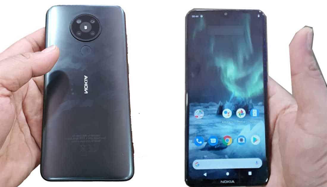 Nokia 5.3 segera di luncurkan harganya di bawah 3 jutaan