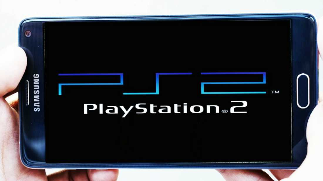 emulator ps2 android