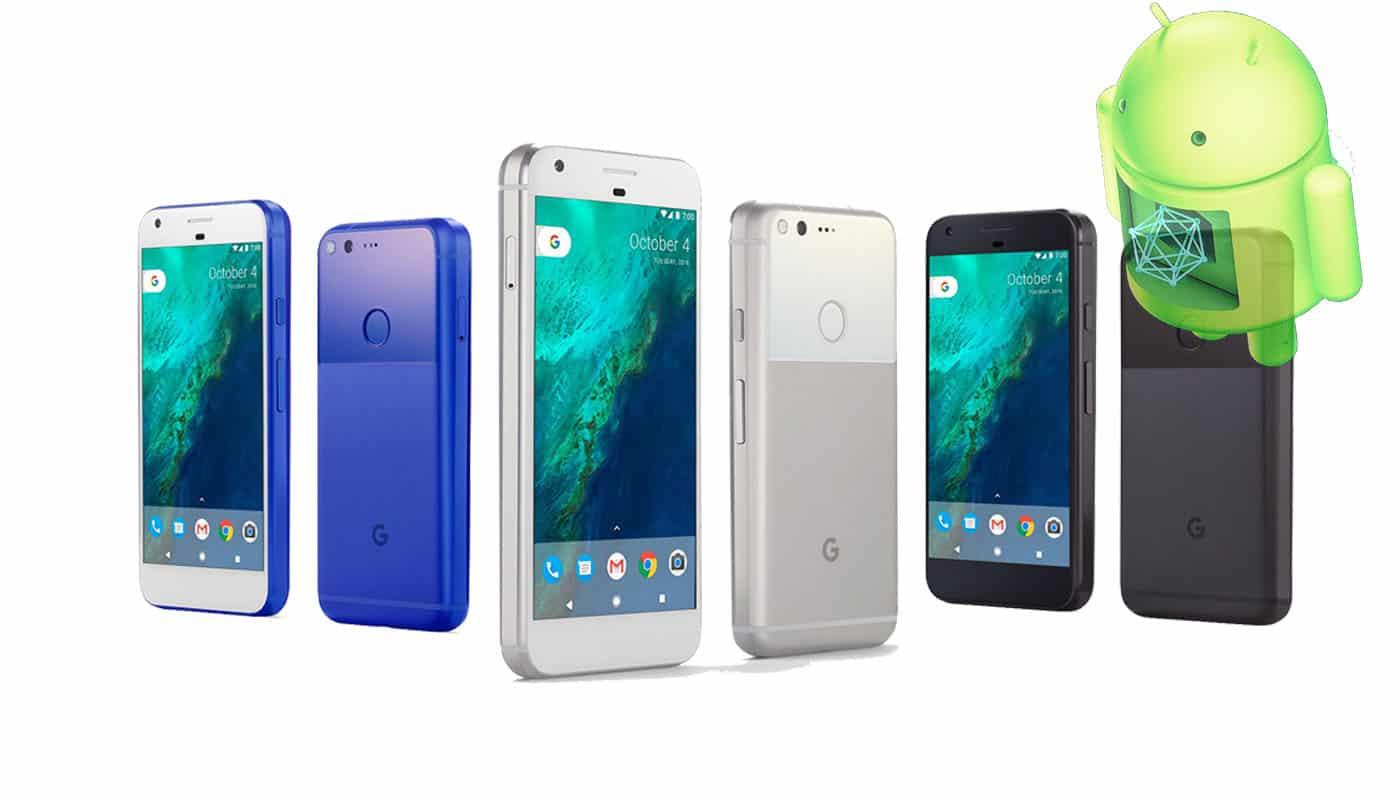 Android 11 Versi Pratinjau Ke tiga untuk Google Pixel