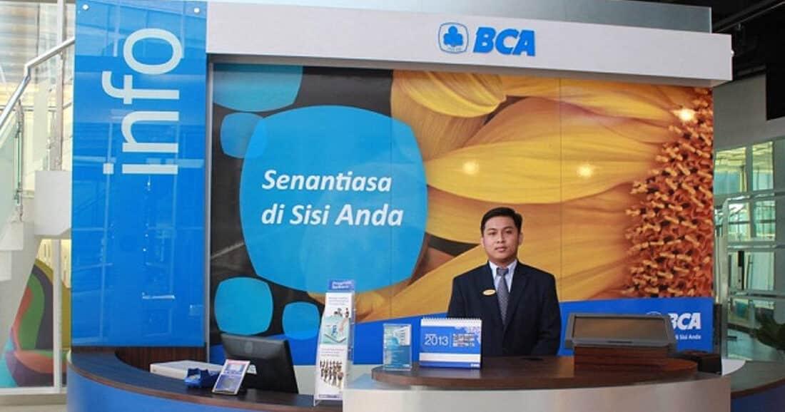 Call Center BCA 24 Jam