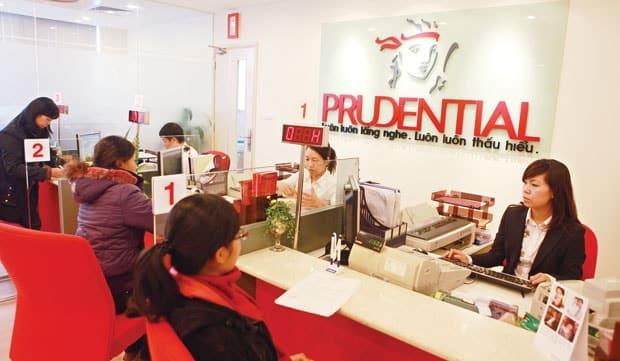 Call Center Prudetial Jakarta