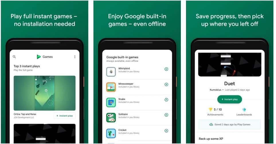 Fitur Baru Google Play Games Permudah menambahkan teman untuk membantu pengguna bermain bersama