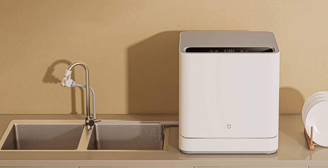 MIJIA Internet Dishwashers 4 set