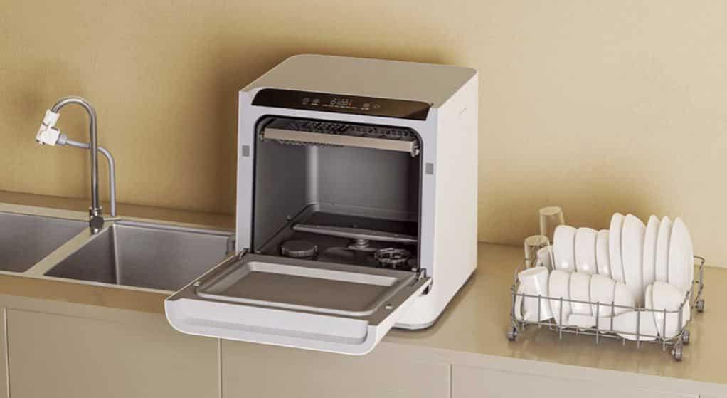 MIJIA Internet Dishwashers 8 set