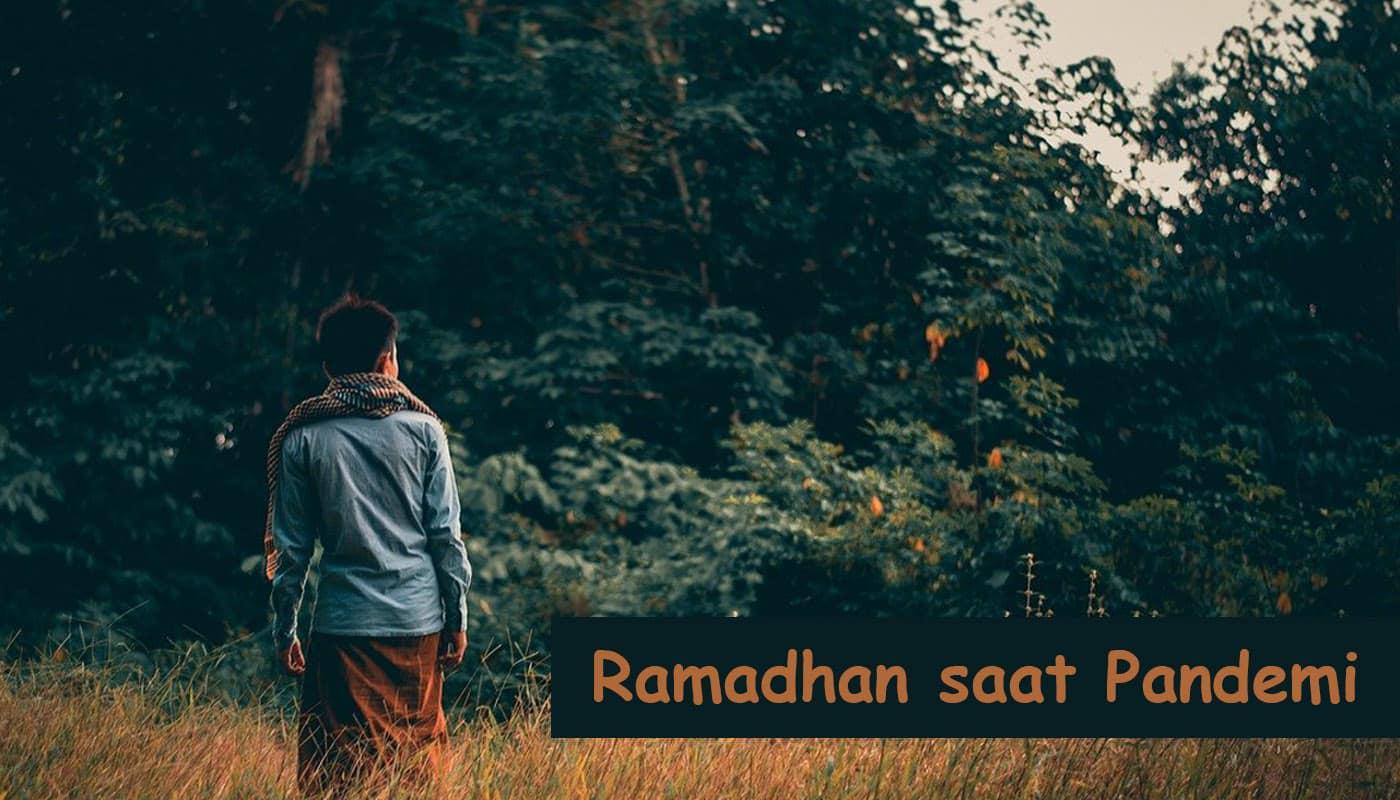 Rekomendasi Aplikasi Ramadhan Saat Pandemi