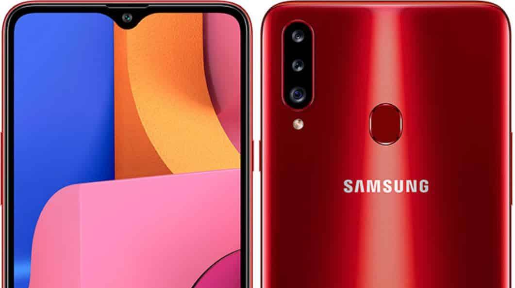 """Samsung Galaxy A21s Segera dirilis, Spesifikasinya mulai muncul """"kepermukaan"""""""