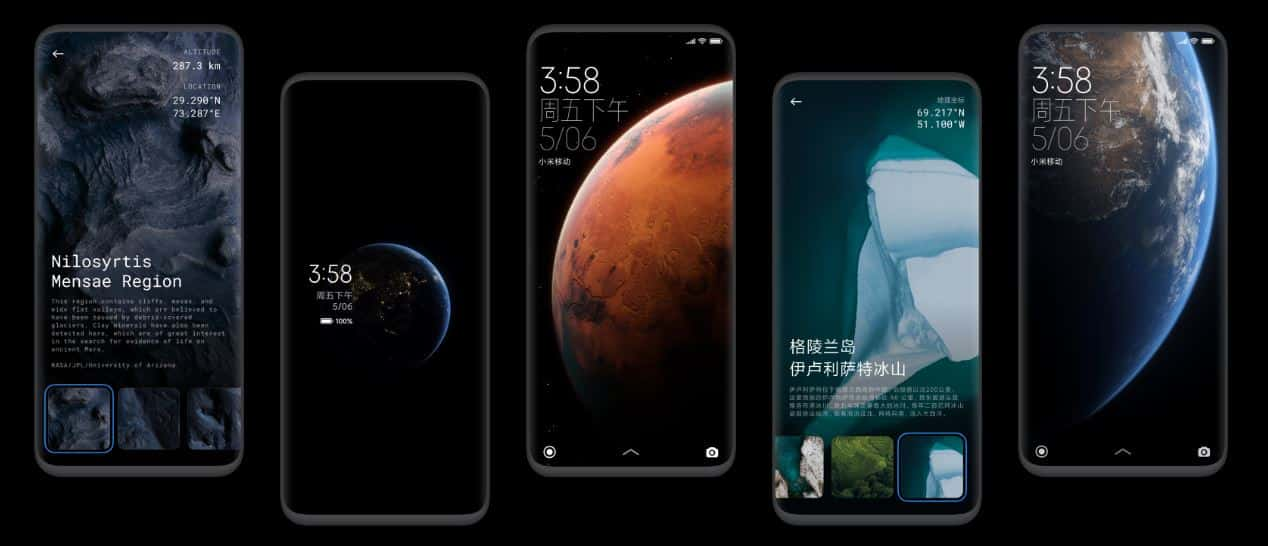 Xiaomi MIUI 12 resmi diluncurkan