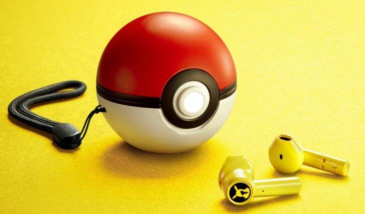 earphone Razer Edisi Pokemon (1)