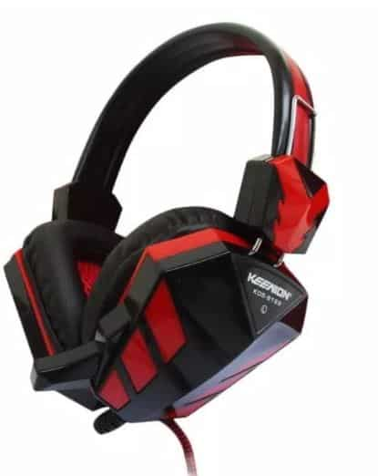 Headphone gaming KEENION KOS 8199