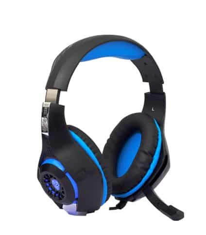 Headphone gaming REXUS VONIX F-55