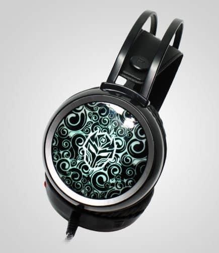 Headphone Terbaik harga murah Rexus Vonix F19