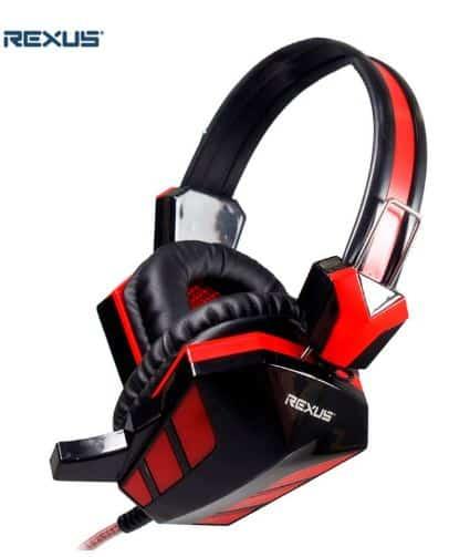headset murah Rexus Vonix F22