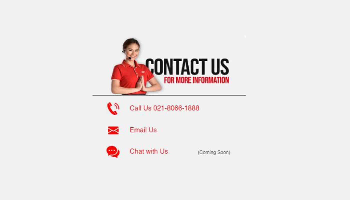call center J&T layanan tercepat