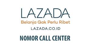 call center lazada indonesia