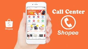 call center shopee indonesia
