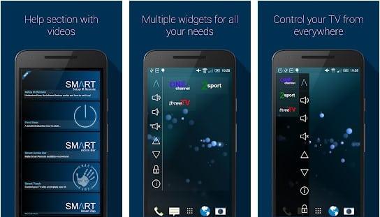 aplikasi remote ac tanpa infrared