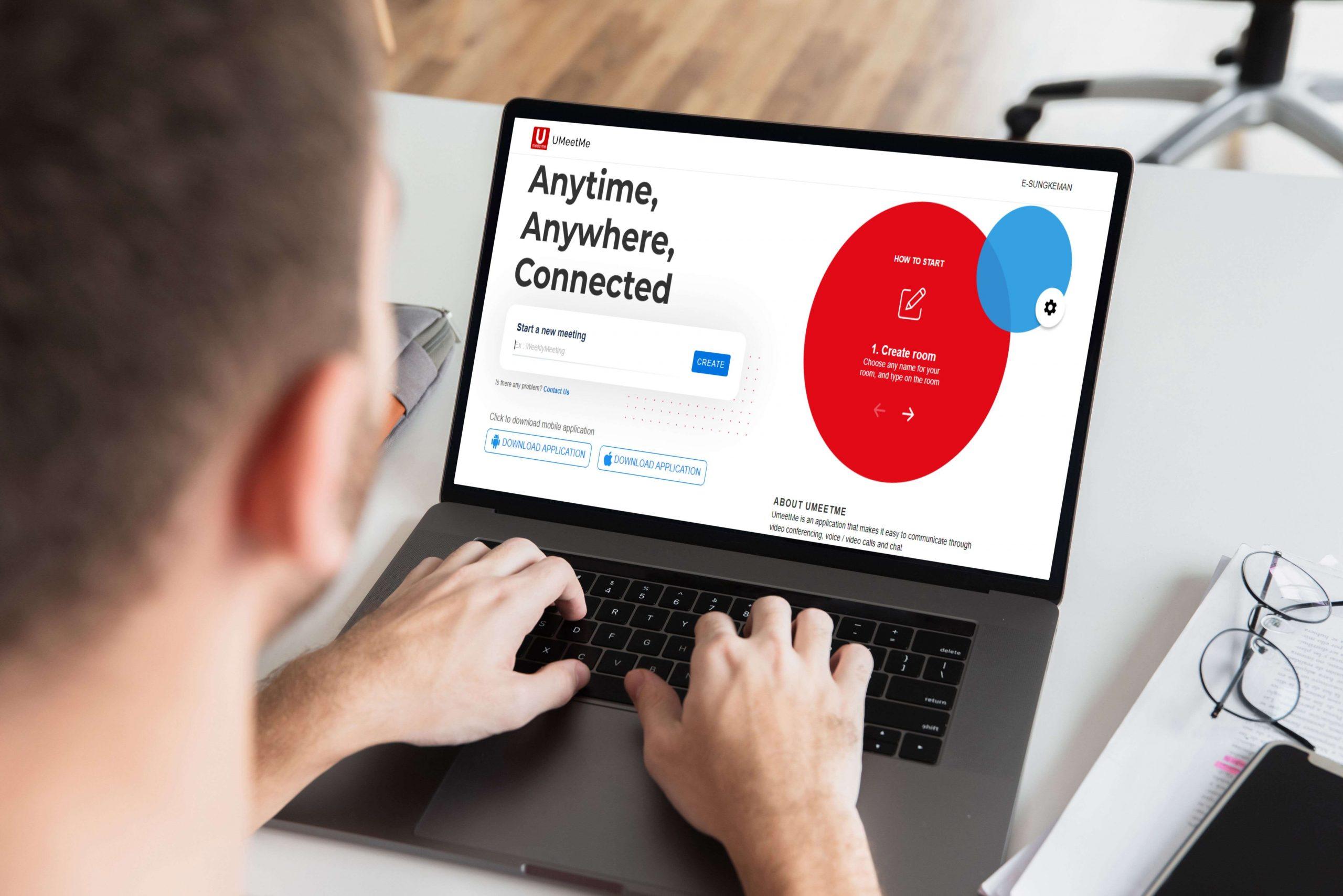Bisnis Digital TelkomGroup Tumbuh Pesat Menjadi Penopang Pendapatan Perseroan Jangka Panjang
