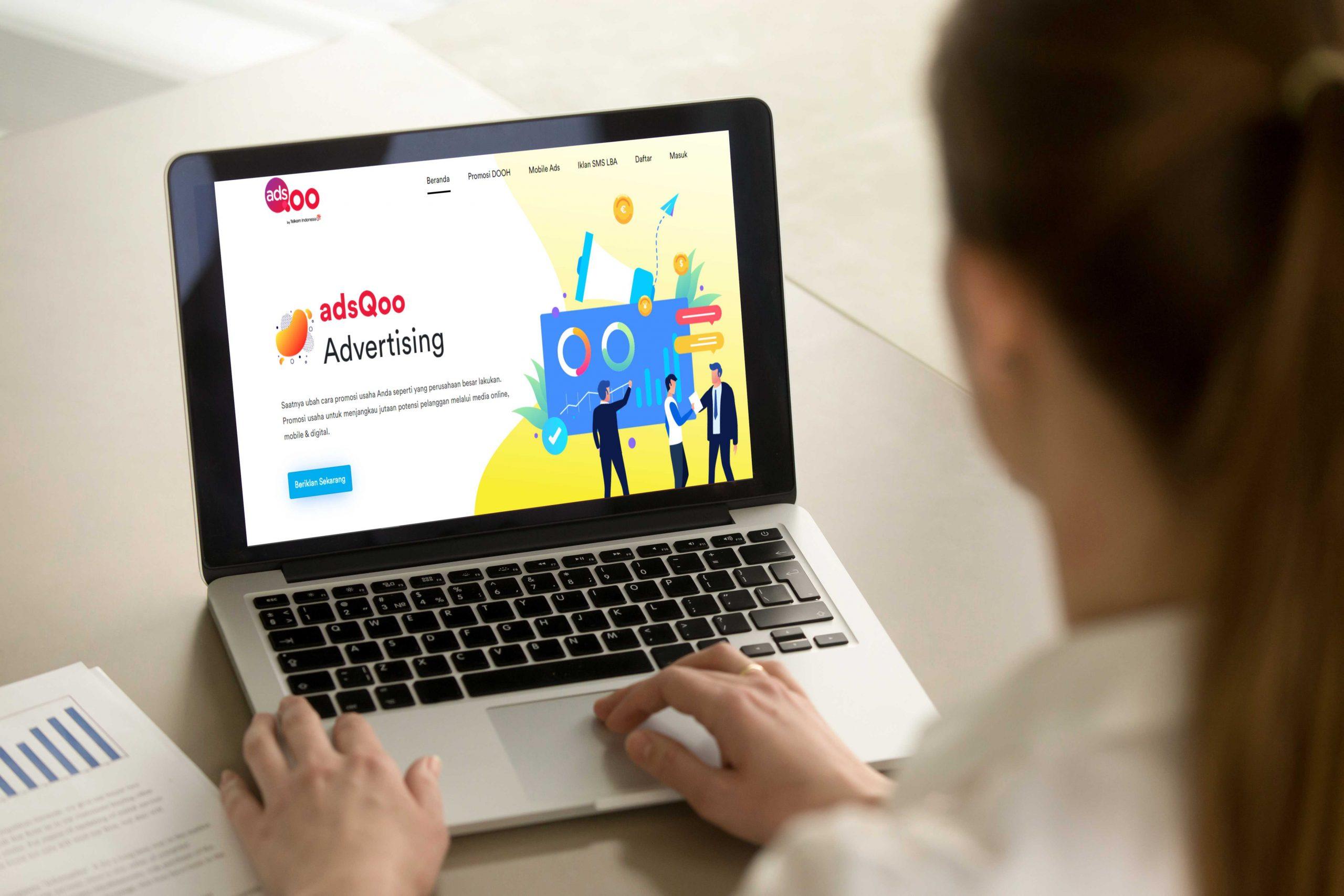 Hadapi New Normal, Telkom Hadirkan Beragam Solusi ICT Bagi Korporasi