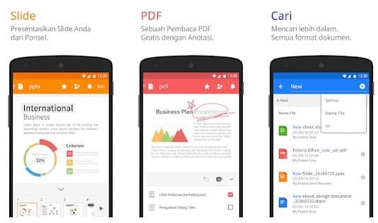 Aplikasi Presentasi Dari Hp