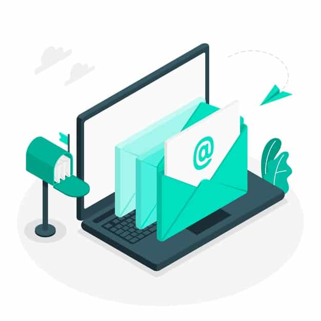 Cek Nomor Kartu Keluarga Online Melalui E-mail