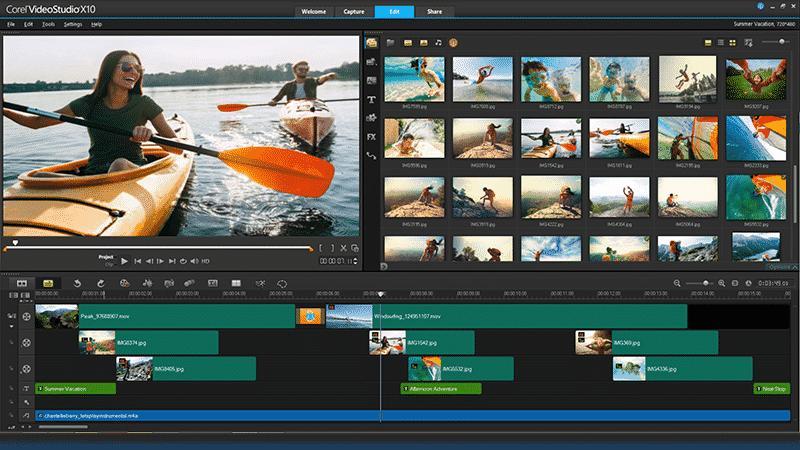 software edit video tanpa watermark