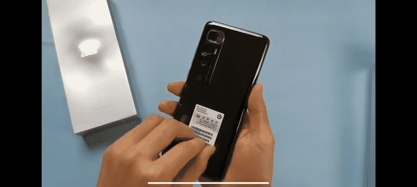 Xiaomi Mi 10 Ultra Unboxing 2-54 screenshot