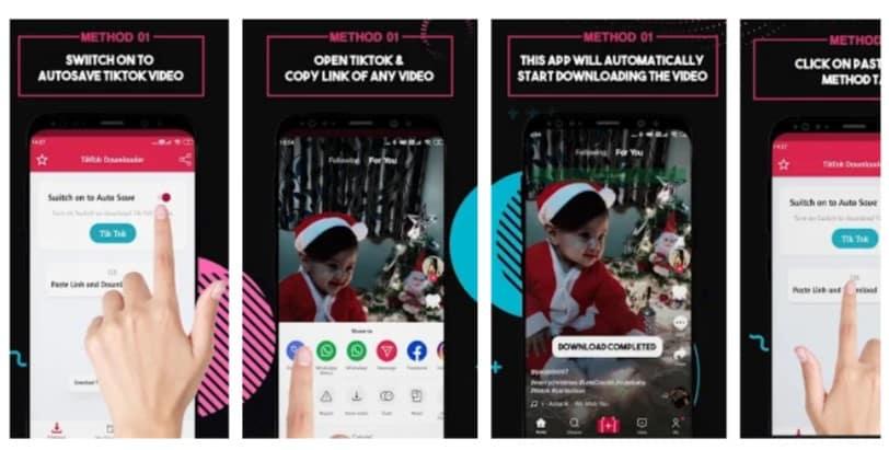 Cara Mudah Download Video Tiktok Tanpa Watermark