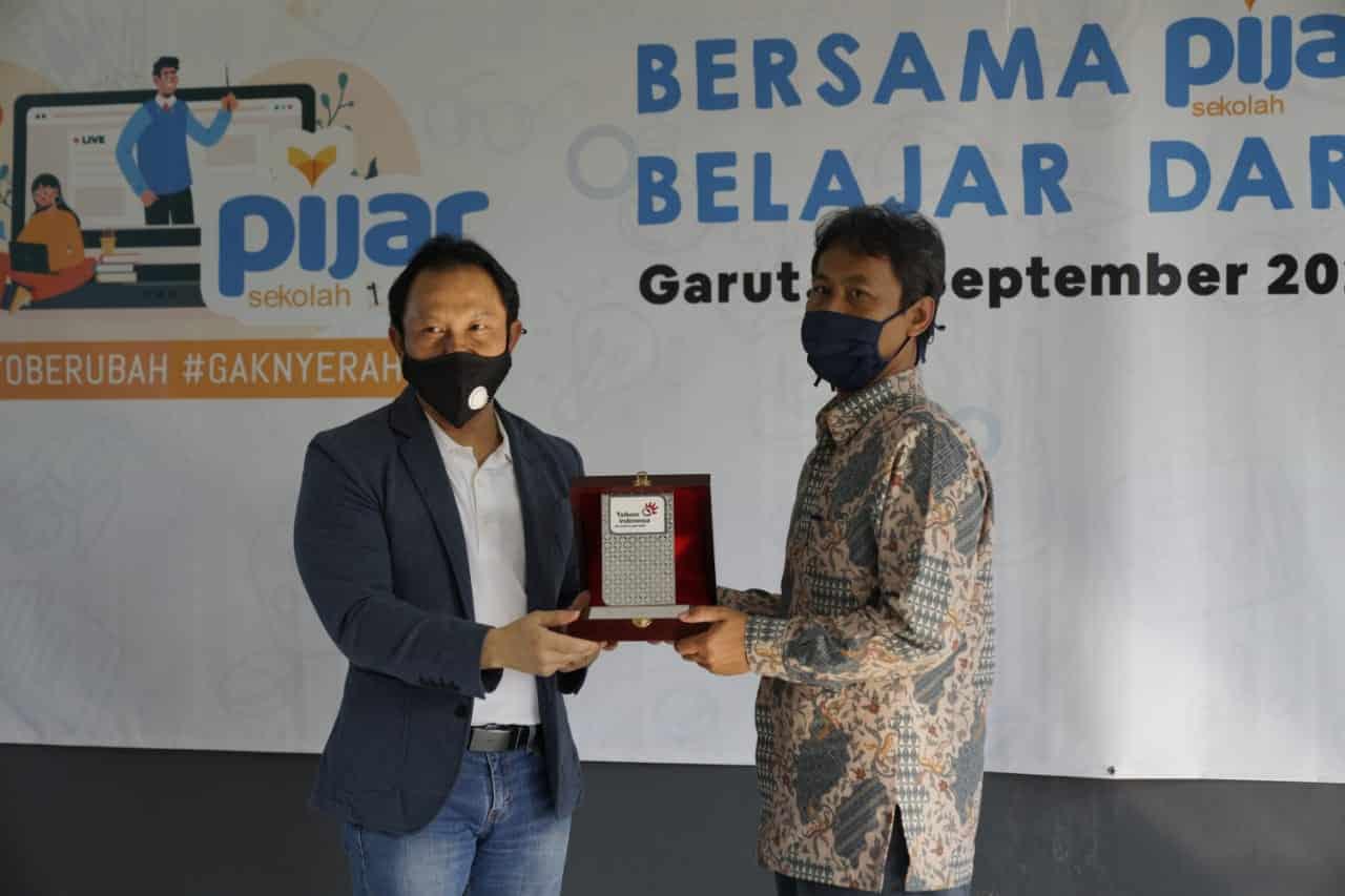 Pijar Telkom Indonesia