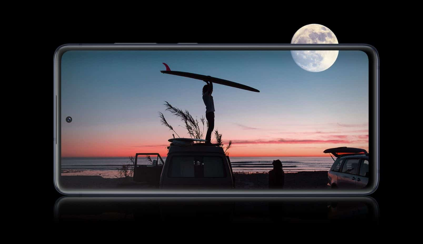 Harga dan Spesifikasi Samsung Galaxy S20 FE