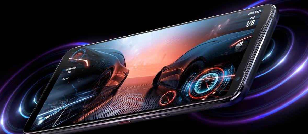 Harga dan Spesifikasi ASUS ROG Phone 3
