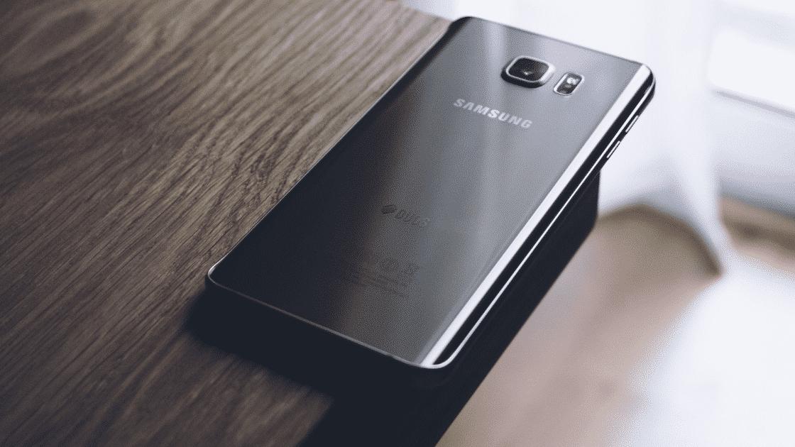Samsung seri A