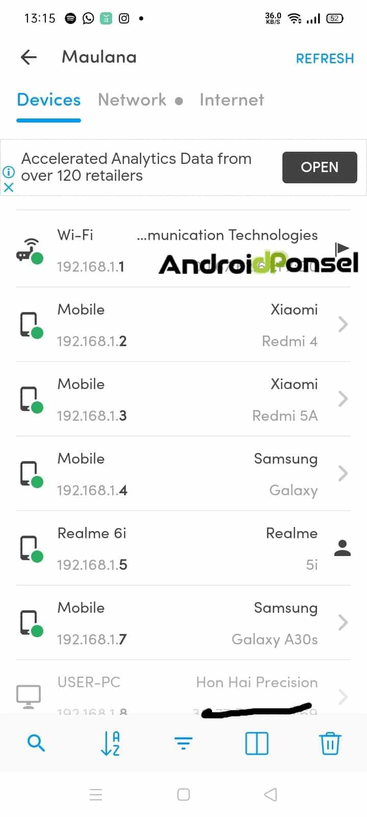 Cara Mengetahui dan Memutus atau Memblokir Pencuri WiFi