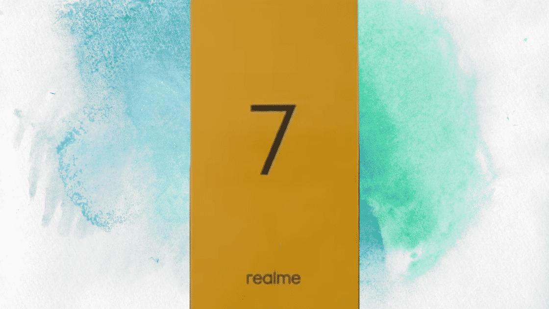 Realme 7 dan 7i