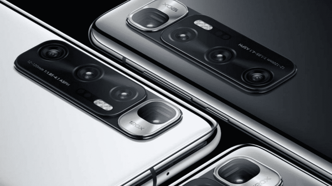 Xiaomi Mi 10 Ultra Game Tuner