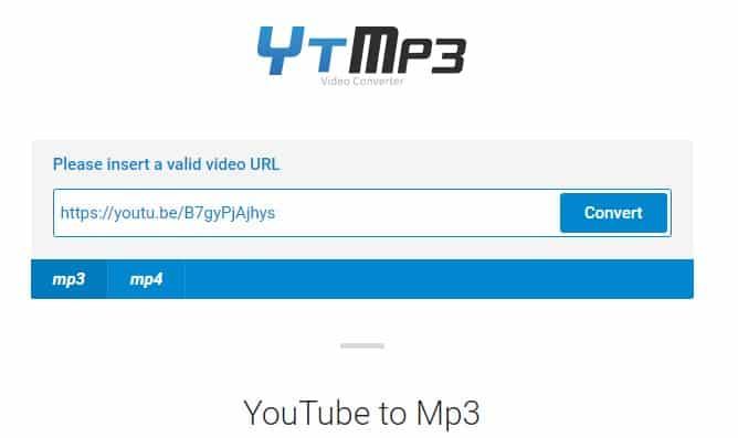 Cara Download atau Mengubah Video Youtube Menjadi MP3