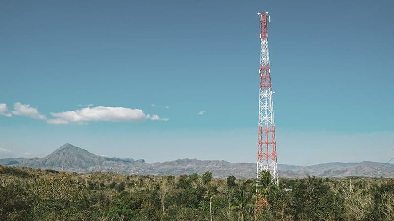 Perkuat Bisnis Tower melalui Penataan Portfolio, TelkomGroup Mengalihkan Kepemilikan 6.050 Menara Telkomsel ke Mitratel